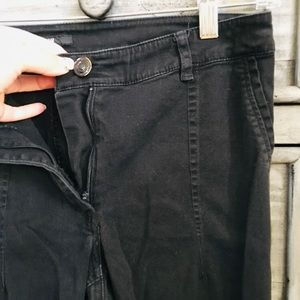 H&M Pants - Black Riding Style Pants!